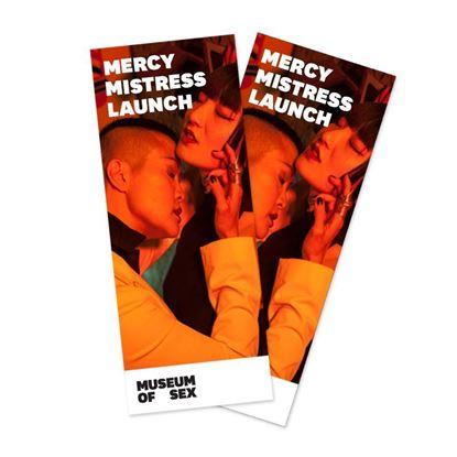 Mercy Mistress